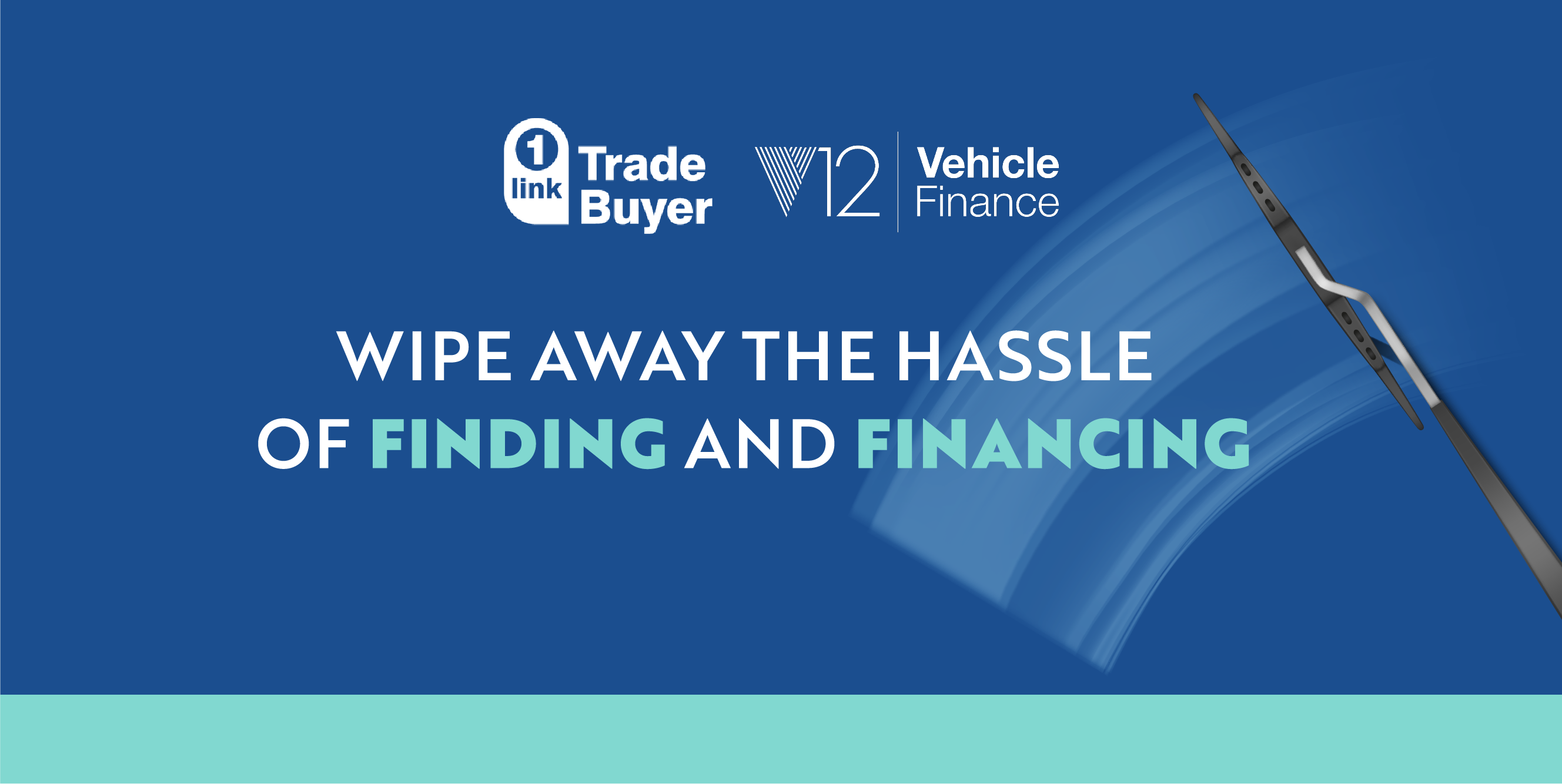 V12VF stock funding integrated into epyx's 1link Trade Buyer to create seamless process for dealers